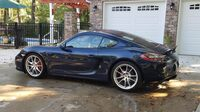 2016 Cayman GTS picture