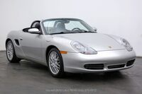 2001 Boxster S picture