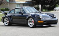 """1994 964 Turbo S """"Package Car"""" picture"""