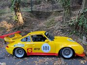 1973 911E (Race Car With 2004 GT3 Motor) picture