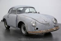 1959 356A Coupe picture