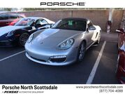 2009 Boxster 2dr Roadster S picture