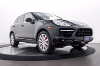 2011 Cayenne Turbo picture