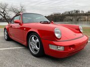 1992 Carrera RS picture