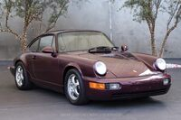 1992 964 Carrera 4 Coupe picture