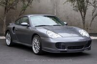 2001 911 Turbo Coupe picture