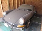 1969 911T Coupe picture