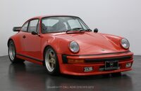1974 911 Coupe Turbo Look Conversion picture