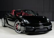 2016 Boxster Spyder picture