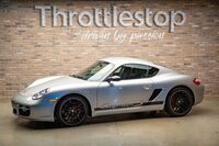 2008 Cayman S Sport S Sport picture