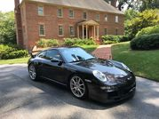 2007 911 GT3 picture