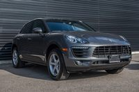 2018 Porsche Macan Base picture