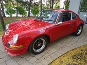 1969 911 S Coupe picture