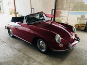 1963 356B Cabriolet picture