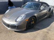 2016 911 (997) Turbo S Cabriolet picture