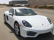 2014 Cayman picture