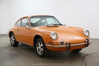 1970 911T picture