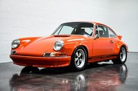 1971 911 Coupe Coupe picture