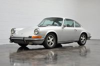 1970 911T Coupe Coupe picture
