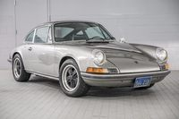 1972 911 T T picture