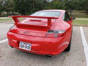 2005 911 2dr Cpe GT3 2dr Cpe GT3 picture