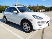 2013 Cayenne AWD Tiptronic AWD Tiptronic picture