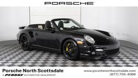 2013 911 2dr Cabriolet S Turbo picture