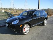 2006 Cayenne Turbo S picture
