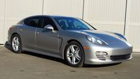 2011 Panamera 4dr HB 4 picture