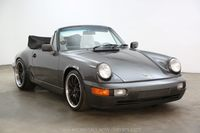 1991 964 Cabriolet picture