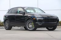 2017 Cayenne S picture