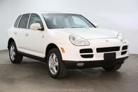 2004 Cayenne picture