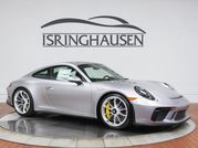 2018 911 GT3 Touring picture