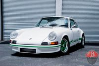 1969 911 (RS) (RS) picture