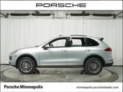 2015 Cayenne AWD 4dr S picture