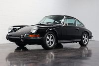 1971 911S Coupe Coupe picture