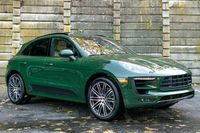 2018 Macan GTS picture