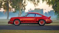 1973 911 RS 2.7 Touring picture