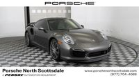 2014 911 2dr Coupe Turbo S picture