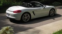 2014 Boxster S picture
