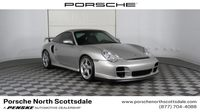 2002 911 Carrera 2dr Carrera GT2 Turbo 6-Speed Manual picture