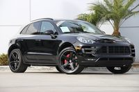2016 Macan Turbo picture