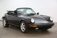 1987 Carrera Cabriolet picture