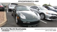 2007 Boxster 2dr Roadster picture