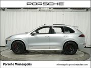 2017 Cayenne GTS picture