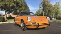 1967 911S picture