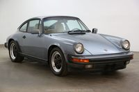 1984 Carrera Coupe picture