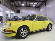 1973 911S 2.4 Sunroof Coupe picture