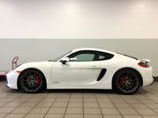 2015 Cayman GTS picture