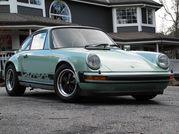 1975 911 Carrera 2.7l Original Paint/icegreen Met! picture